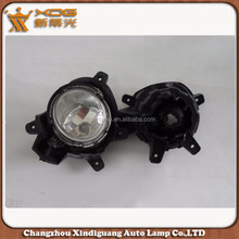 السيارات قطع غيار السيارات foglight للكارينز 2010 ضوء foglamp