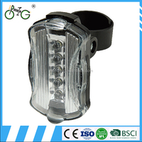 Jiashan bike front led light three wheel electric scooter