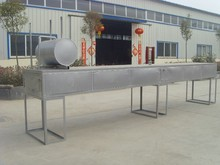 Futong Chinese manufacturer bread furnace