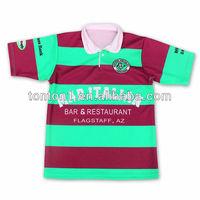 2013 new design argentina rugby shirt