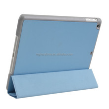smart leather cover case for ipad 5 for ipad 5