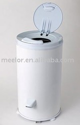 rotary clothes dryer spinner dehydrator