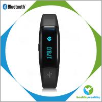 Electronic bracelet pedometer calorie counter waterproof pedometer Watch