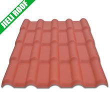 chapas de plastico para techos