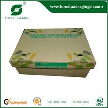 CORRUGATED BOARD PAPER CARTON BOX MANUFACTURER IN CHINA