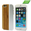 Wholesale price bamboo mobile phone cases & bags for iphone 6