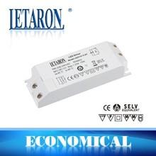 12VDC 1250mA 15w econmical LED Driver for lights good quality