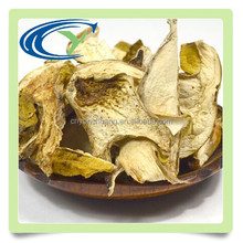 A grade natural dried porcini slice low price on sale
