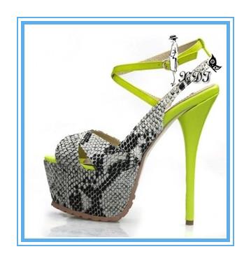 2014 New Design Platform Women Shoes Summer Sandals High Heel Chinese Sandals