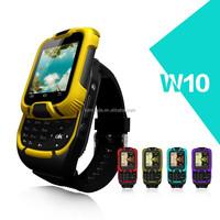 2015 hot cheap touch screen dual sim card internet watch phone