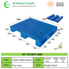 cost of pallet boxes plastic