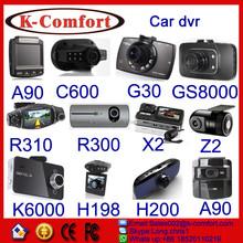 K-comfort factory supply full hd 1080p car camera dvr video