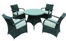 Rattan Furniture for Outside