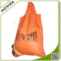 High quality portable wholesale fold up reusable shopping bags