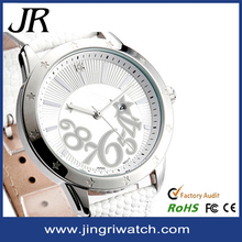 japan movt quartz watch stainless steel back bezel watch manufacturers hong kong