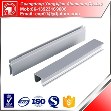 Best selling ONE! Aluminium angle with attractive fashion
