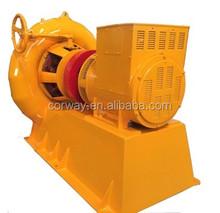Francis 20Kw Turbine High Effiency Power Hydro Small Hydroelectric Generator