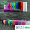 2015 China factory wholesale Eleaf Isitck silicone 20W 30W Silicone Case/box/sleeve/rubber box FDA standard 30watt food grade