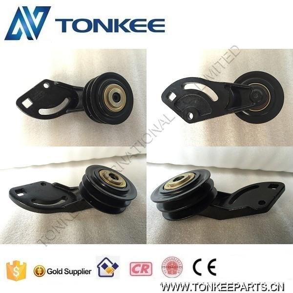 VOE21133671  VOE20450762  VOE20450759 EC290B adjunster belt pulley for VOLVO  P03