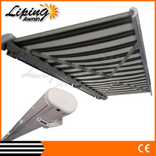 China express electric sun shild for garden wholesale, balcony tent