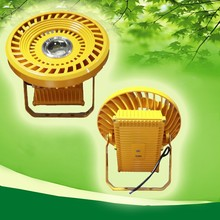 50W 60W 80W 100W 120W led explosion proof lighting fixture with Atex approved