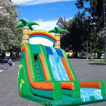 hippo inflatable water slide Australia
