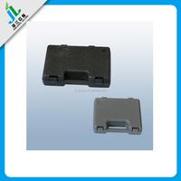 wholesale China manufacturer custom hard plastic injection molded case