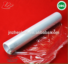 Clear Plastic PE Stretch Film for pallet wraping luggage wrapping