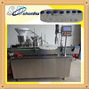 Hot selling peristaltic pump liquid filling machine with low price