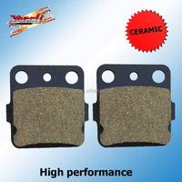 Ceramic motorcycle brake pads for EASY RIDER