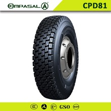 HOT SALE AEOLUS Quality Compasal heavi duti Truck tyre 315/80R22.5 radial truck tire truck and bus tyre saling size in Middle ea