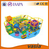 ASTM certificate indoor playground factory customized soft play