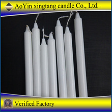 best cheapest home decoration candles chinese factories