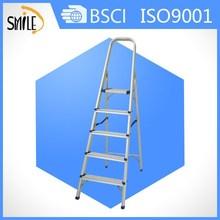 Ml-403 escalera plegable de aluminio escalera escalera de planchar