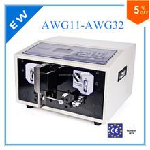 Ew-02a de resíduos cable wire stripper máquina