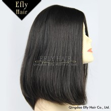 Wholesale Best Quality European Hair Jewish Kosher Human Hair Wigs