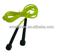 PVC Skip Rope lighted skipping rope (jump rope)