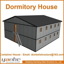 Container Office/Module Dorm Prefabricated Modular House