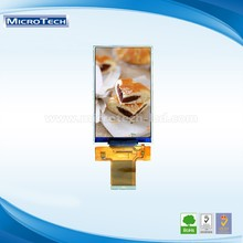 A Style Colorful 4.0 inch RGB TFT LCD screen