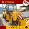 Double Steel Wheel Series High Frequency Vibrating Road Roller