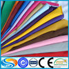 hot sale polyester cotton or polyester lining fabric for bags