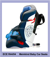 2015 Meinkind MK808 Isofix Baby Car Seat with ECE R44/04