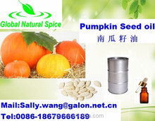 100% Pure & Natural Cold Pressed Pumpkin Seed Oil Cas:871582-63-7