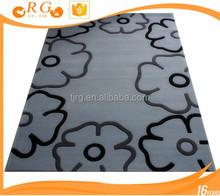 stripe custom antislip exhibition fashion soft bath rug