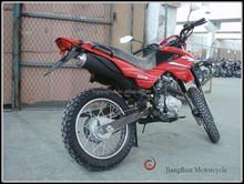 JY200GY-18 dirt bike / 150cc , 200cc , 250cc , 300cc dirt / sport bike