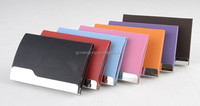 Colorful business card holder ,card holder for both man and woman