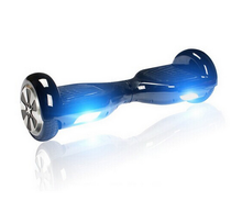 New arrival Adult Motor Scooter 2 Wheels Motorcycle Balanced self balancing skate Electric skateboard Scooter hoverboard China