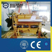 China sale diesel generator 500 kva with cheap price and high quality