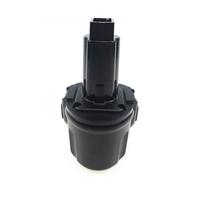 Melasta 7.2V 1500mAh Ni-CD rechargeable battery Replacement Battery Pack for DEWALT DE9057 DE9085 DW9057 DW920K DW920K-2