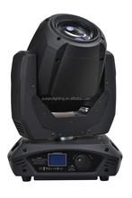 Hot Sale 5R Moving Head Light Beam 200
